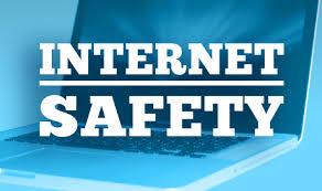 Online Safety Presentation with Paul Davis